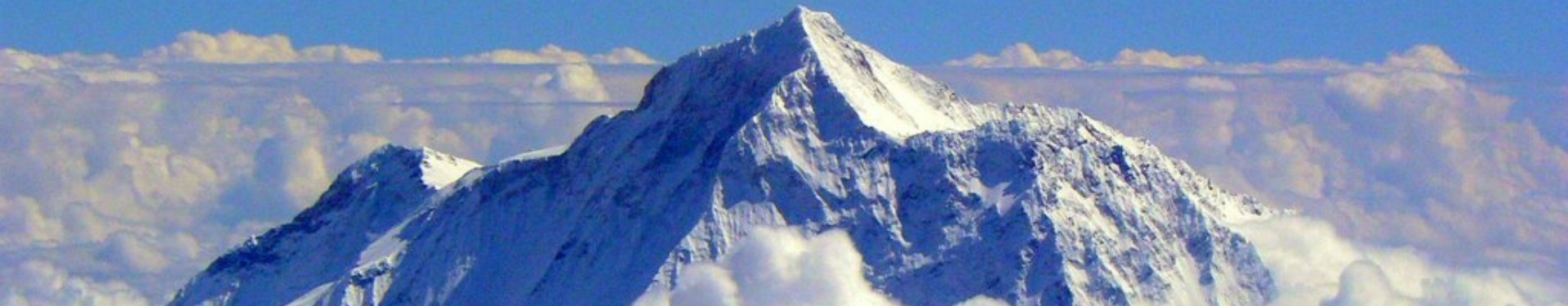 Vacation Bible School- Climbing Everest