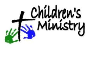 Children's Ministry Logo