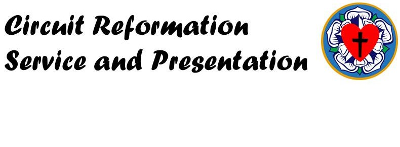 Circuit Reformation Service and Presentation