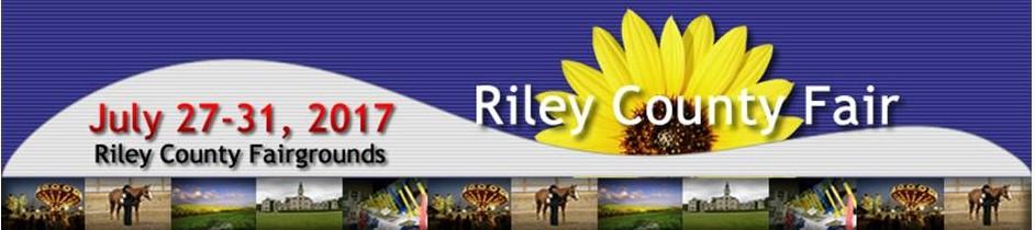 Riley County Parade & Fair